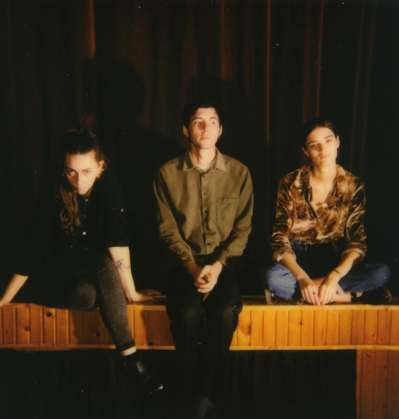No Interview – Bussando alle porte della notte con i Be Forest
