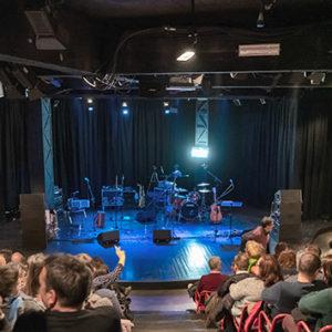 I Lautari conquistano il Piccolo Teatro – Interviste