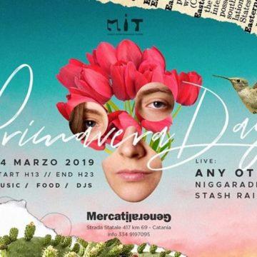 Primavera Day